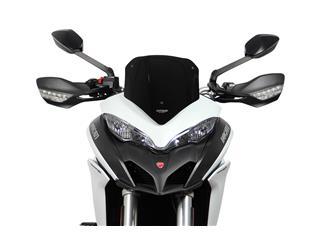 Bulle MRA Sport noir Ducati Multistrada 950