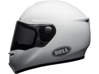 BELL SRT Helmet Gloss White Size S - b5e2061e-0a67-4625-bc27-f213af66c6a1