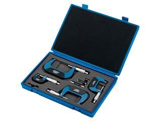 DRAPER Mechanical Micrometers set