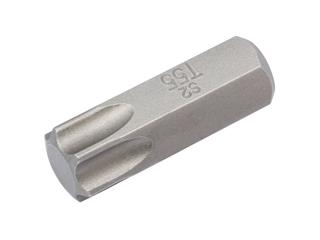 DRAPER Torx 55mm spare bits - length 30mm
