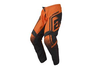 Pantalon ANSWER Syncron Drift orange fluo/Charcoal taille 34