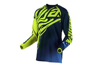 Maillot ANSWER Syncron Flow Hyper Acid/Midnight/Astana taille M