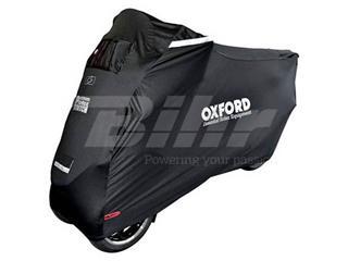 Funda cubremoto waterproof para maxiscooter de 3 ruedas Oxford CV164 - b5f372f9-2d20-4d66-86f4-d55f605ae8de