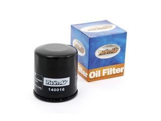 Filtre à huile TWIN AIR type 303 noir Honda CBR600F/Kawasaki ZX6R - 7901030