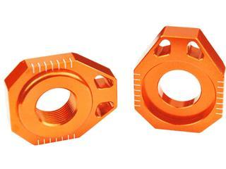 Esticador de corrente Scar, KTM laranja - 480007