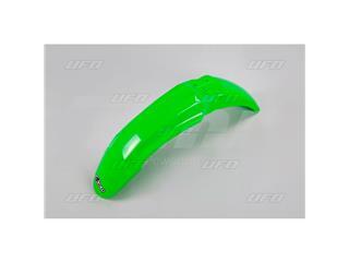 Guardabarros delantero UFO Kawasaki verde KA03753-026