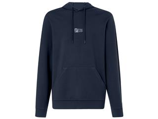 Hoodie OAKLEY Patch Fleece Blackout taille XL - 825000240171