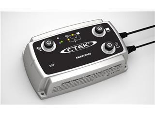 CTEK Smartpass Battery Charger