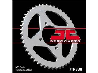 REAR STEEL SPROCKET 838 49 TEETH