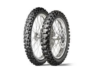 DUNLOP Tyre GEOMAX MX52 110/100-18 M/C 64M TT