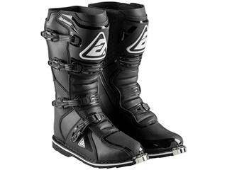 ANSWER AR1 Youth Boots Black Size 36
