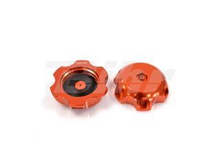 Tapon gasolina Suzuki New Orange