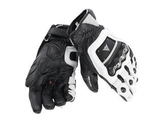 Dainese 4 Stroke Evo Gloves White/White/Black Size M