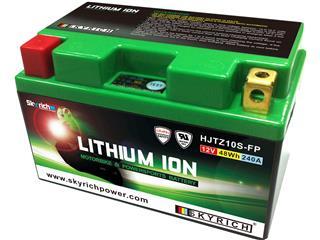 Batterie SKYRICH Lithium Ion LTZ10S sans entretien - 327103