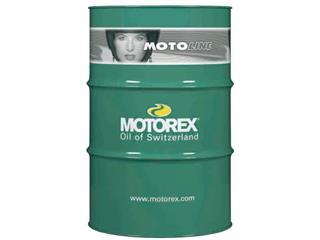 Huile moteur MOTOREX Power Synth 4T 10W50 synthétique 58L - 551688