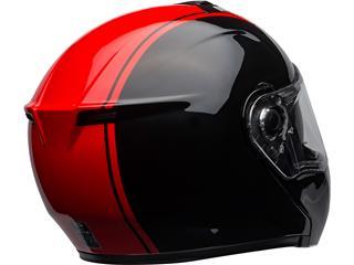 BELL SRT Modular Helmet Ribbon Gloss Black/Red Size S - b6f40eda-4aa2-4b07-9d35-edb929d1fa0f