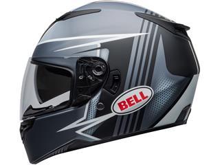 BELL RS-2 Helmet Swift Grey/Black/White Size XS - b7003da5-700b-42ec-b4cc-d4dce78af685