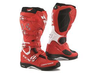 Boot Tcx Comp Ev. Mich Red/White/ Size 42