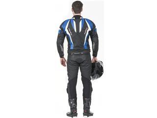 RST Tractech Evo II Hose Leder Blau Größe  3XL - b72b41b1-5801-4086-8db5-3960760dae34