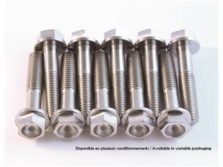 SCAR Titanium Screw Kit M8X35 By 2 - 899014