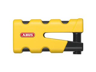DISC LOCK ABUS 77 SLEDG YELLOW