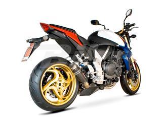 Escape Scorpion RP1GP Honda CB 1000R (08-) Carbono/Titanio