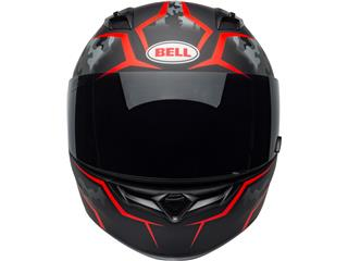 BELL Qualifier Helmet Stealth Camo Red Size S - b7dea3f4-9e50-4ef7-9b39-37dd134f7722