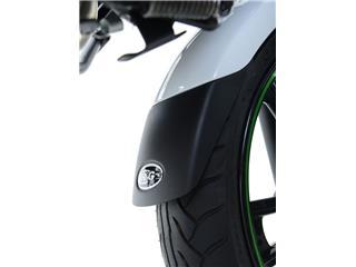 Extension de garde-boue avant R&G RACING noir Kawasaki Vulcan 900 - 4430045001