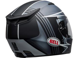 BELL RS-2 Helmet Swift Grey/Black/White Size XL - b7fb181e-d243-4d90-a113-3d30c0be22e2
