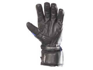RST Storm CE Waterproof Handschuhe Touring Leder/Textil Blau Größe  L/10 - b8059b00-d8af-4d32-8e89-47d685ff2d19