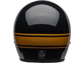 Capacete Bell Custom 500 DLX STREAK Preta/Dourada, Tamanho S - b80d2d7d-a667-4bfd-9539-d7d41aa3113f