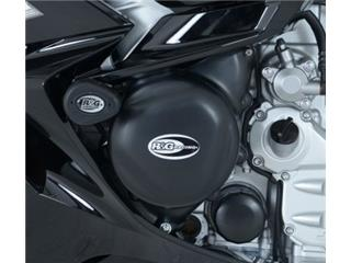 Left R&G RACING Yamaha FJR 1300 engine case protection