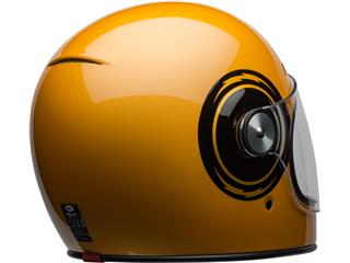 Casque BELL Bullitt DLX Bolt Gloss Yellow/Black taille M - b8952b17-187e-450b-b48e-eb89a1482ede