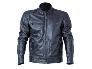 RST Roadster II Jacket Leather Black Size S Men