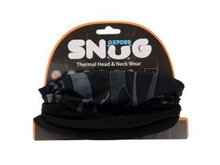 OXFORD Snug thermo multifunctionele hoofd en halsband flame - 449960