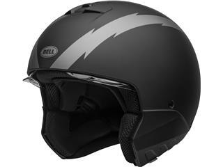 BELL Broozer Helm Arc Matte Black/Gray Maat M - b8bf06ff-31d2-4803-bc4e-daf149cc9cc5