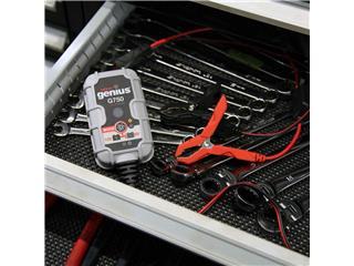 Chargeur de batterie NOCO Genius G750 6/12V 0,75A 30Ah - b8cbafbb-6b16-4551-bb0a-3328779d7e6f