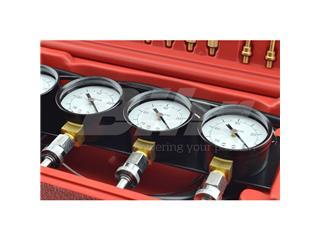 Kit completo Sincronizador/calibrador de carburador (aspirador) - b8cd957e-c3a3-44a2-a17f-7f6d9f0d0892
