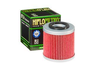 HIFLOFILTRO HF154 Oil Filter Husqvarna