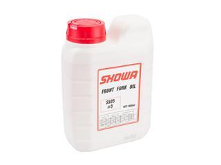 Aceite de horquilla SS05 24x1L SHOWA