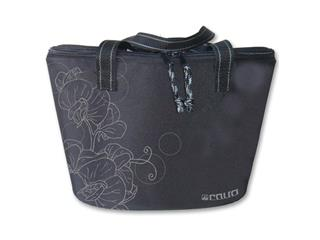 BASKET BAG CAVO BASKET MODEL BLACK