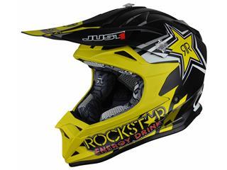 JUST1 J32 Pro Helmet Rockstar 2.0 Size XS - 622115XS