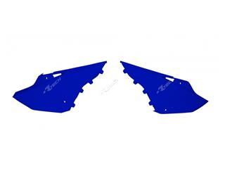 Plaques latérales RACETECH Revolution bleu Yamaha YZ150/250 - 7805356