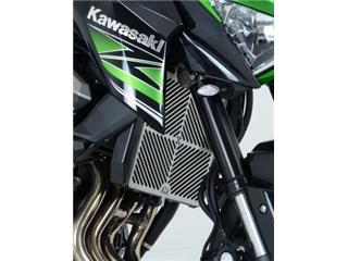R&G RACING rvs radiateurbescherming Kawasaki Z750/800/1000