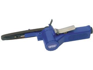 Ponceuse à bande pneumatique DRAPER 330mmx10mm - 8952605