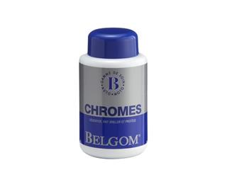 Chromes BELGOM flacon 250ml - 552052