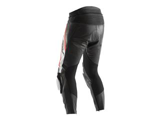 Pantalon RST Tractech Evo R CE cuir rouge fluo taille L homme - b97031a7-48cf-4640-b78b-03db624aa576