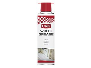 CRC White Grease (+Ptfe) 250ml