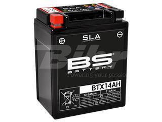 Bateria BS Battery SLA BTX14AH (FA) - 35837