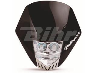Careta Polisport HMX LED negro 8657100002 - ba40bb4e-f7c6-496d-8c86-aa7317df4788